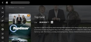 Top Gear In Plex