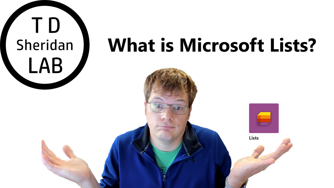 What is Microsoft Lists