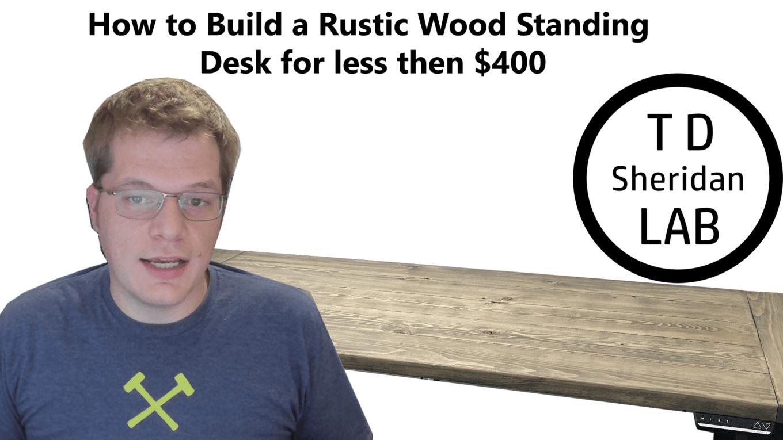 Standing Desk Thumbnail